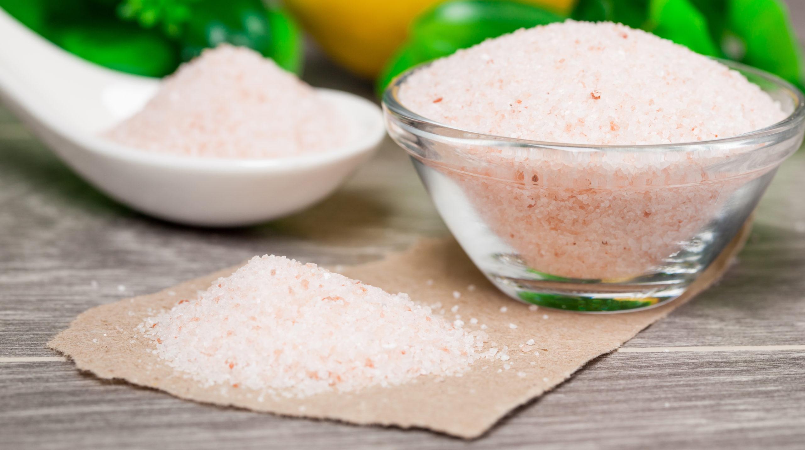 The Himalayan Salt Company | Manufacturer | Supplier | Exporter